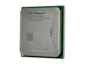 AMD Phenom 8450 2.1GHz Socket AM2+ HD8450WCJ3BGH Processor - OEM