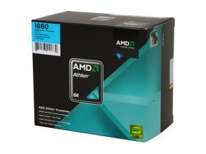 AMD Athlon LE-1660 2.8GHz Socket AM2 Processor
