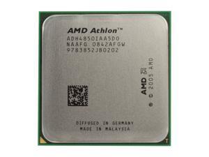 AMD Athlon X2 4850e 2.5GHz Socket AM2 Processor - OEM