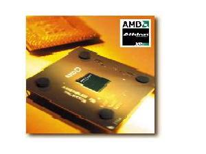AMD Athlon XP 1800+ 1.533GHz Socket A AX1800DMT3C Processor - OEM