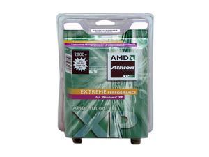 AMD Athlon XP 2800+ 2.083GHz Socket A AXDA2800BOX Processor