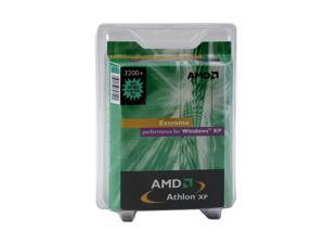 AMD Athlon XP 3200+ 2.2GHz Socket A Processor
