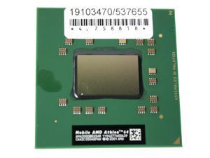 AMD Mobile Athlon 64 3000+ (DTR) 1.8GHz Socket 754 Processor - OEM