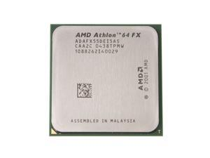 AMD Athlon 64 FX-55 2.6GHz Socket 939 Processor - OEM