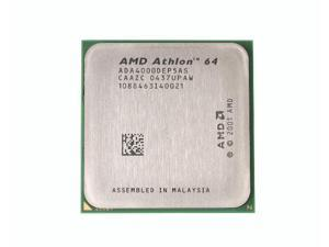 AMD Athlon 64 4000+ 2.4GHz Socket 939 ADA4000DEP5AS Processor - OEM