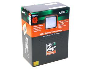 AMD Athlon 64 3500+ 2.2GHz Socket 939 Single-Core Processor