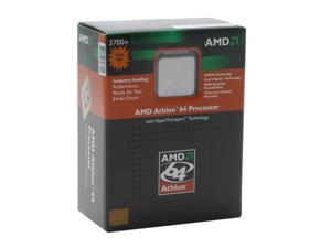 AMD Athlon 64 3700+ 2.2GHz Socket 939 Processor