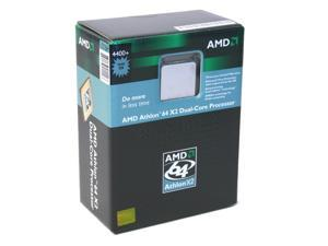 AMD Athlon 64 X2 4400+ 2.2GHz Socket 939 Processor