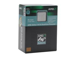 AMD Athlon 64 X2 3800+ 2.0GHz Socket 939 ADA3800BVBOX Processor