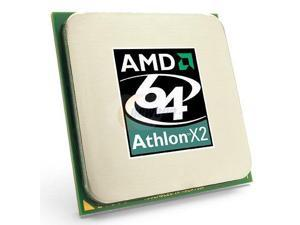 AMD Athlon 64 X2 4600+ 2.4GHz Socket 939 Processor - OEM