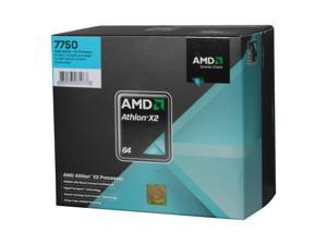 AMD Athlon 64 X2 7750 2.7GHz Socket AM2+ AD7750WCGHBOX Processor