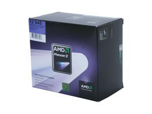 AMD Phenom II X2 545 3.0GHz Socket AM3 Processor
