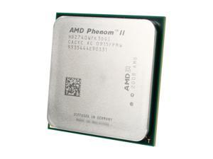 AMD Phenom II X3 740 Black Edition 3.0GHz Socket AM3 Desktop Processor - OEM