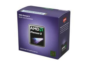 AMD Phenom II X6 1055T 2.8GHz Socket AM3 6-Core Desktop Processor