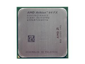AMD Athlon 64 FX-62 2.8GHz Socket AM2 Processor - OEM