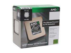 AMD Athlon 64 FX-62 2.8GHz Socket AM2 Processor