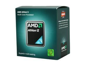 AMD Athlon II X3 445 3.1GHz Socket AM3 Desktop Processor
