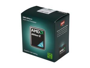AMD Athlon II X2 260 3.2GHz Socket AM3 Desktop Processor