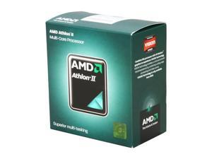 AMD Athlon II X4 645 3.1GHz Socket AM3 Desktop Processor