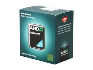 AMD Athlon II X2 240e 2.8GHz Socket AM3 AD240EHDGQBOX Desktop Processor