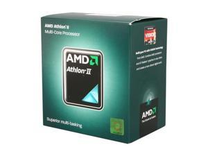 AMD Athlon II X4 610e 2.4GHz Socket AM3 Desktop Processor