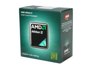 AMD Athlon II X2 250 3.0GHz Socket AM3 Desktop Processor