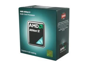 AMD Athlon II X3 455 3.3GHz Socket AM3 ADX455WFGMBOX Desktop Processor