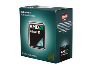 AMD Athlon II X2 245 2.9GHz Socket AM3 ADX245OCGMBOX Desktop Processor