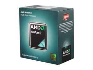 AMD Athlon II X2 270 3.4GHz Socket AM3 ADX270OCGMBOX Desktop Processor