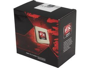 AMD FX-8150 3.6GHz Socket AM3+ 8-Core Desktop Processor