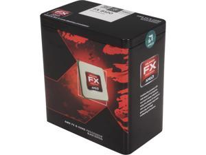 AMD FX-8120 3.1GHz Socket AM3+ Desktop Processor
