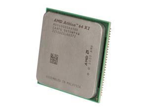 AMD Athlon 64 X2 4000+ 2.1GHz Socket AM2 Processor