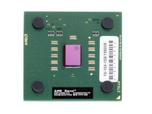 AMD Duron 1.6 1.6GHz Socket A Processor - OEM
