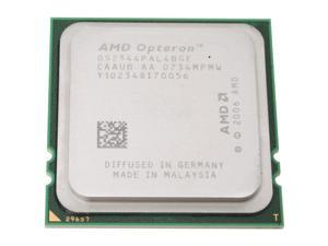 AMD Opteron 2344HE 1.7GHz Socket F OS2344PAL4BGE Processor - OEM