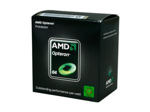 AMD Opteron 6168 1.9GHz Socket G34 115W Server Processor