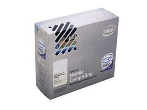 Intel Core 2 Duo T7600 2.33GHz Socket M 34W Processor