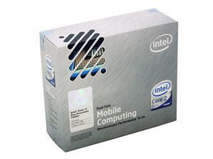 Intel Core 2 Duo T5600 1.83GHz Socket P 34W Processor