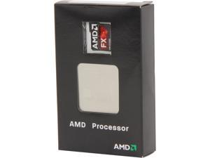 AMD FX-9370 Vishera 8-Core 4.4GHz Socket AM3+ 220W Desktop Processor - Black Edition FD9370FHHKWOF