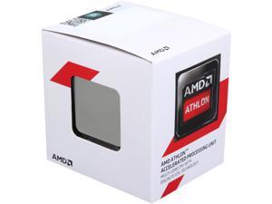 AMD Athlon 5150 Kabini Quad-Core 1.6GHz Socket AM1 25W Desktop Processor AMD Radeon HD 8400 AD5150JAHMBOX