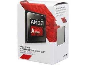 AMD A8-7600 處理器 3.1GHz (3.8GHz Turbo) Socket FM2+ AD7600YBJABOX