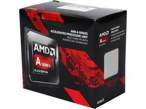 AMD A8-7670K with AMD quiet cooler Quad-Core Socket FM2+ 95W AD767KXBJCSBX Desktop Processor AMD Radeon R7