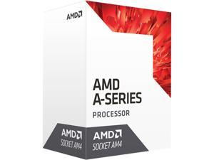 AMD A8-9600 Bristol Ridge Quad-Core 3.1 GHz Socket AM4 65W AD9600AGABBOX Desktop Processor Radeon R7