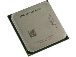 AMD Dual-Core 3.5 GHz Socket FM2+ A6-7400 Desktop Processor AMD Radeon R5