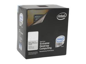 Intel Core 2 Extreme X6800 2.93GHz LGA 775 Dual-Core Processor