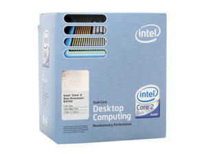 Intel Core 2 Duo E6700 2.66GHz LGA 775 BX80557E6700 Processor