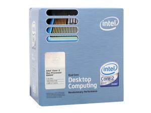 Intel Core 2 Duo E6600 2.4GHz LGA 775 Processor