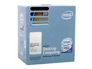 Intel Core 2 Duo E6400 2.13GHz LGA 775 Processor