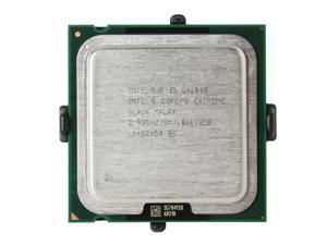 Intel Core 2 Extreme QX6800 2.93GHz LGA 775 BX80562QX6800 Processor