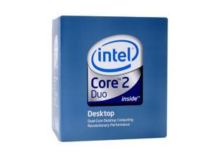 Intel Core 2 Duo E6750 2.66GHz LGA 775 Processor