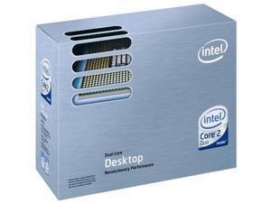 Intel Core 2 Duo E4500 2.2GHz LGA 775 Processor